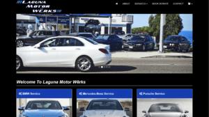 Laguna Motor Werks