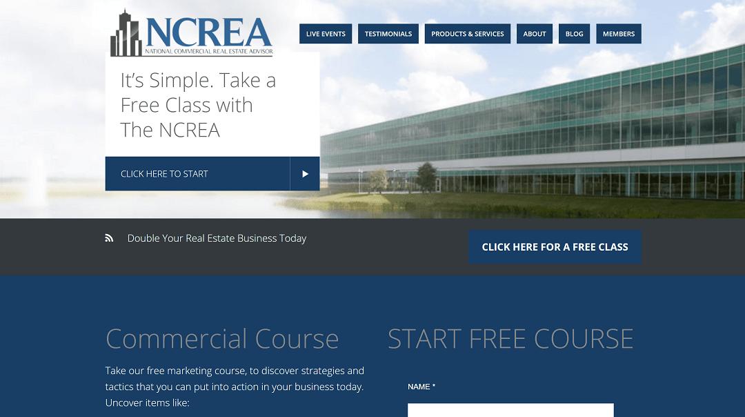 The NCREA