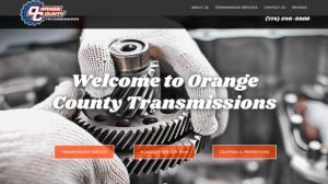 Orange County Transmissions