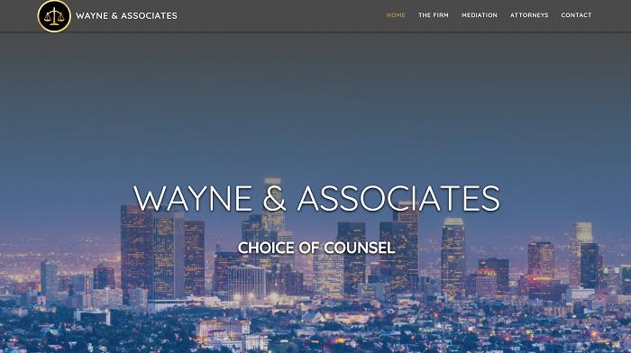Wayne & Associates