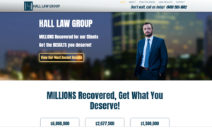 Hall Law Group